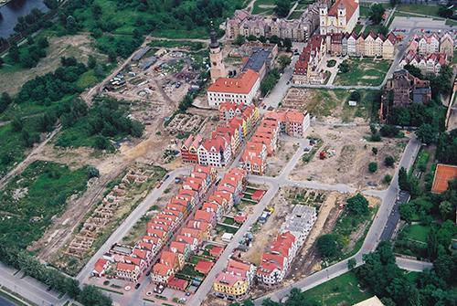 glogow men Fra 1526 var byen en del af kongeriget böhmen og dermed også af det habsburgske kejserdømme, men i 1741 blev området erobret af den preussiske konge, frederik den store, og hørte derefter til preussen.