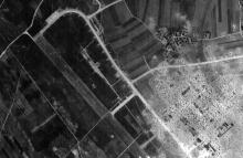 Neuburg airfield