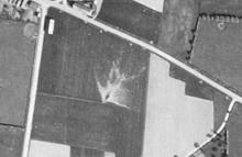 P-47 crash site at Buysscheure