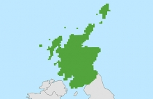 NCAP aerial photographic coverage of Scotland