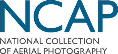National Collection of Aerial Photography Home